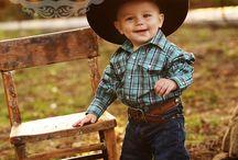 Come un cowboy