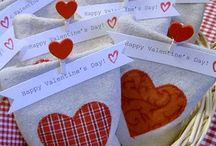 Valentine's Day Ideas / by DavidandKristin Chapman