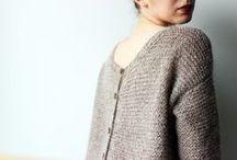 tricot à faire