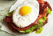 //Healthy Breakfast//