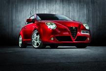 Alfa Romeo MiTo / El Alfa Romeo MiTo es diseño italiano, espíritu deportivo, tecnología de última generación que te brinda placer al conducir, seguridad y además es amigable con el medio ambiente.