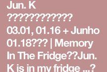 Jun .K 3