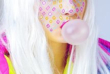 Bubblegum eind shoot