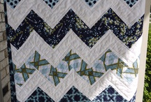 Quilts / by Hayley Bryant