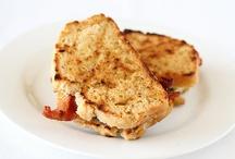 Recipes -Breads
