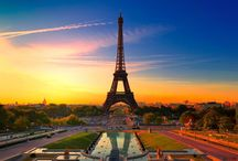 Most beautiful Cities and Places in the World