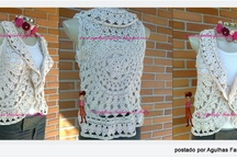 Crochet Clothes To Make! / by Melinda M