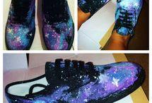 Galaxy stuffs