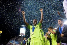 US Open Cup / Lamar Hunt US Open Cup: 4 Years, 4 Finals, 3 Championships / by Seattle Sounders FC