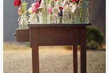 Doug and I's Wedding / by Lisa Weidman