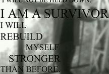 Stronger me