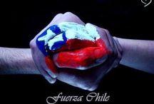 Puro Chile su Cielo Azulado / All about my beautiful Chile