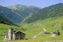 Andorra / by Gia Smith