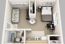Futur appartement Dodo