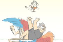 Gravity Falls :p