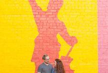 Katie & Alec Engagements