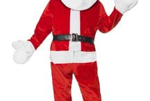 Christmas 2015 / Get into the festive spirit with our magical range of Christmas costumes.