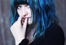 blu / Mohawk