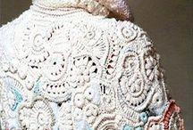 Háčkování - crochet