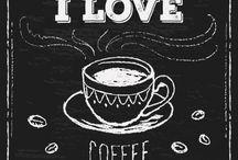 Gravuras de café