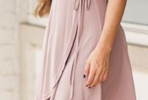 Wedding / Wedding guest, maid of honor, bridesmaid or bride herself? Outfit ideas for bridal showers, rehearsal dinners and wedding ceremonies!