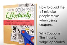 Couponing / Couponing