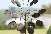 садовое творчество