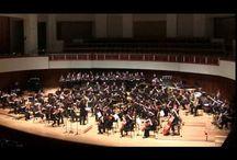 Symphony Orchestra Music