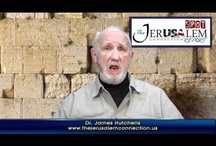 Video Blog  / by Jerusalem Connection