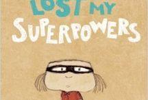 Superheroes / Summer Reading Program