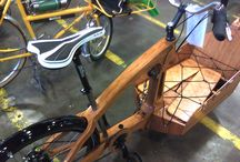 Fahrradzeugs