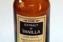Vanilla / by Eli Barrett