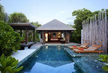 Anantara Kihavah Villas / Maldives Leading Luxury Resort