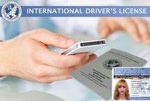 Đổi bằng lái xe quốc tế tại Vĩnh Phúc
