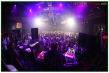 DJ's Bars Nightclubs Lounges