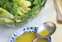 Recipes-Dressings, Sauces, and Mixes / by Angela Bethers