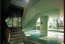 Inspirational Architecture / by Christie Deng