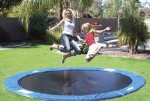 fun things for backyard