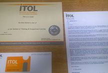 ITOL Memberships / On this board we will pin pictures of Membership information costings and details of membership benefits.
