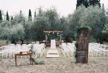 Destination Wedding / Getting married abroad? Get inspired by some gorgeous wedding locations here. - trouwen in het buitenland - destination bruiloft - www.jessicajongman.com