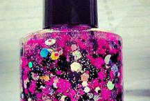 My Nail polish Wish List