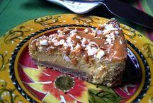 Hispanic desserts / Sweets