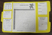 Math - Multiplication