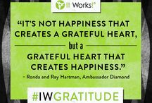 It Works Quotes / by IW Body Wraps