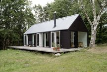 Mini House Mette Lang