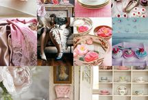 Tea party / high tea / afternoon tea / Inspiration for planning your own afternoon tea event