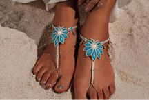 10 Anklets That Will Complement Your Summer Shoes Perfectly!