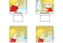 hygienické návyk