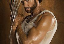 Hugh Jackman el hombre perfecto / Todas las fotos del hombre las sexy y perfecto del universo universal