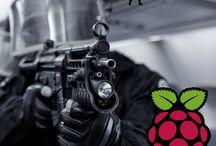 Games on Raspberry Pi